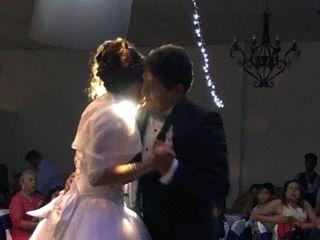 La boda de Maryli y Julio 1