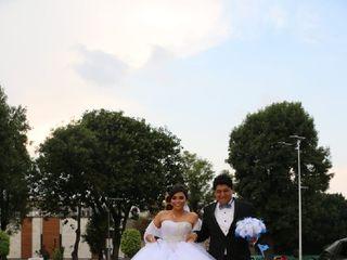 La boda de Maryli y Julio 3