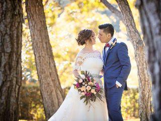 La boda de Estefania y Hugo 1