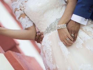 La boda de Estefania y Hugo 3