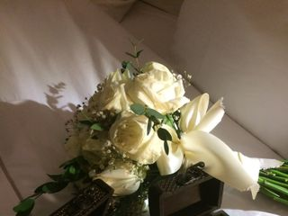 La boda de Claudia y Hugo 3