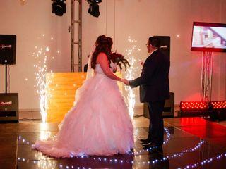 La boda de Paola y Carlos 2