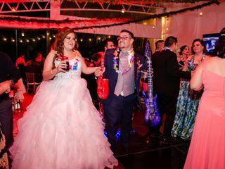 La boda de Paola y Carlos 3