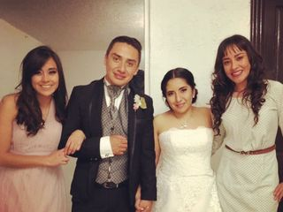 La boda de Vanessa y Rodrigo 3