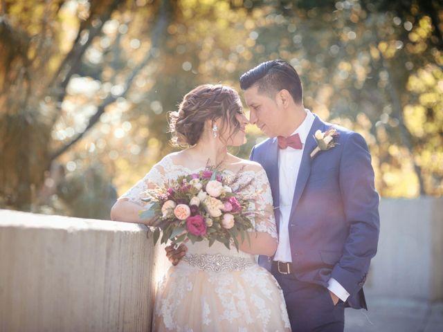 La boda de Estefania y Hugo