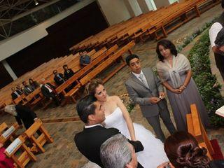 La boda de Hessell y Emmanuel 1
