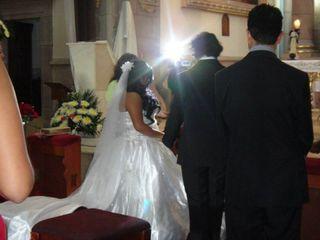 La boda de Teresa de Jesús y Rodrigo 3