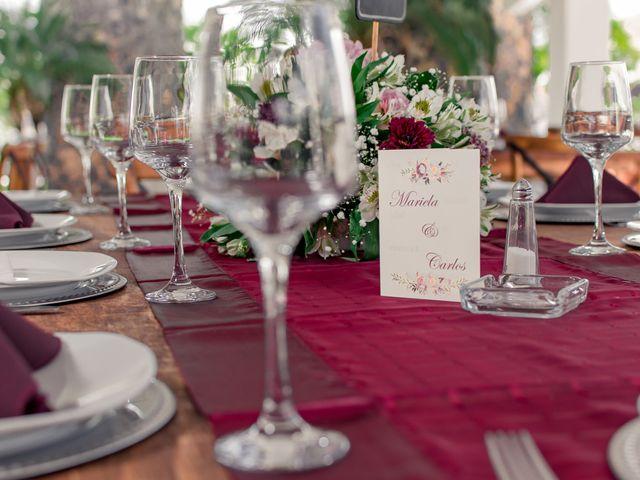 La boda de Carlos y Mariela en Tlayacapan, Morelos 12