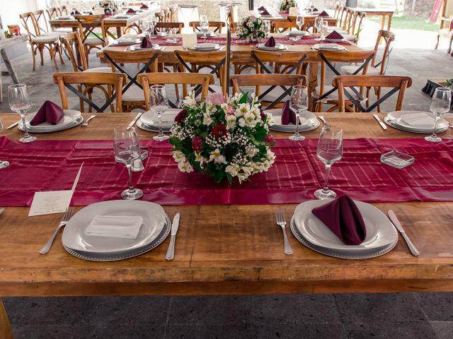 La boda de Carlos y Mariela en Tlayacapan, Morelos 16