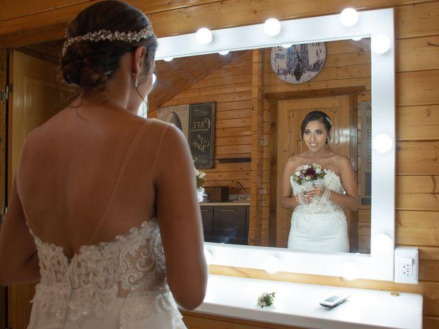 La boda de Carlos y Mariela en Tlayacapan, Morelos 17