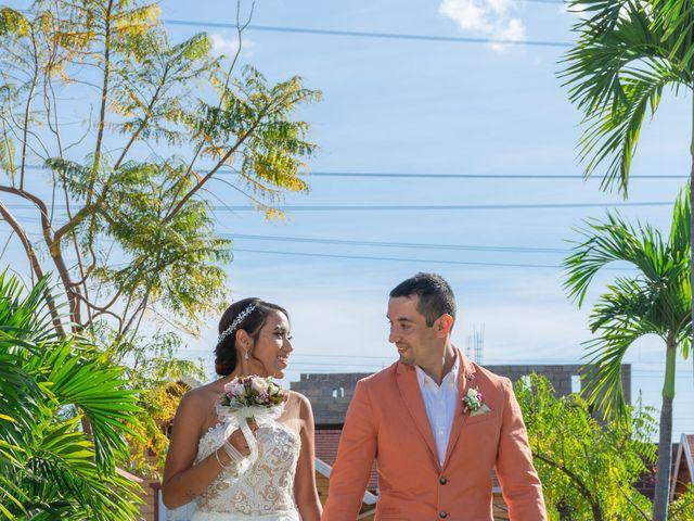 La boda de Carlos y Mariela en Tlayacapan, Morelos 21