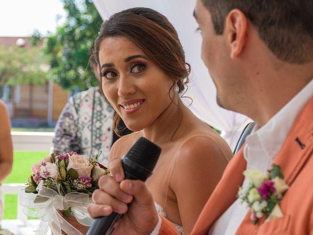 La boda de Carlos y Mariela en Tlayacapan, Morelos 24