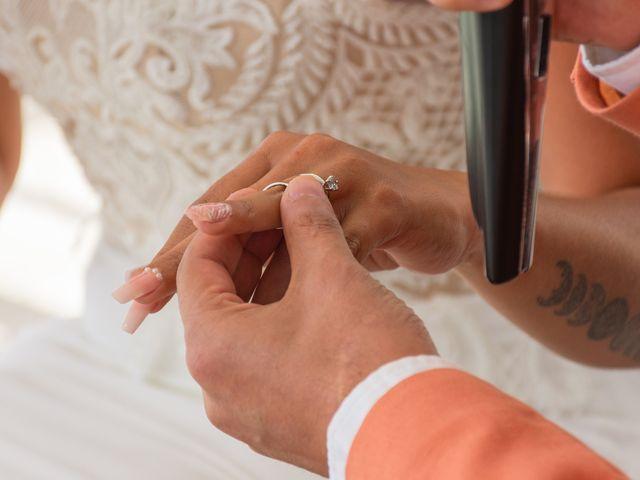 La boda de Carlos y Mariela en Tlayacapan, Morelos 25