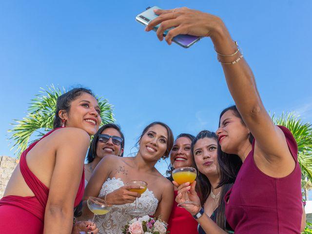 La boda de Carlos y Mariela en Tlayacapan, Morelos 27