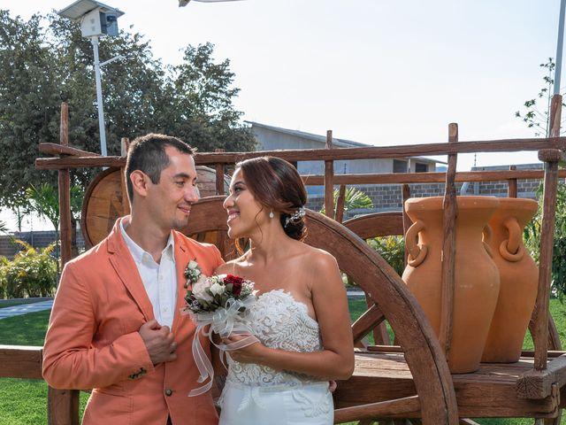 La boda de Carlos y Mariela en Tlayacapan, Morelos 28
