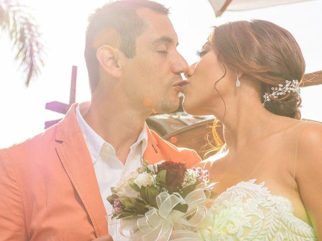 La boda de Carlos y Mariela en Tlayacapan, Morelos 29