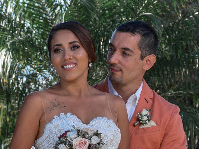 La boda de Carlos y Mariela en Tlayacapan, Morelos 30