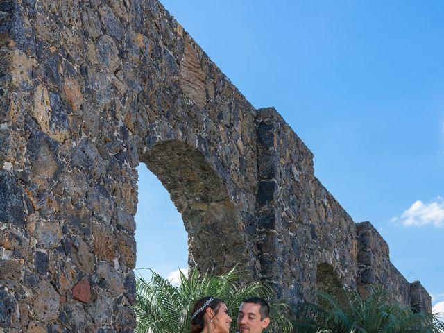 La boda de Carlos y Mariela en Tlayacapan, Morelos 31
