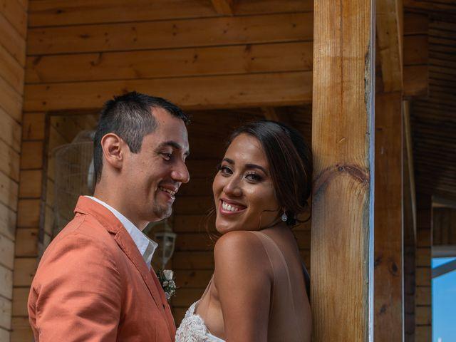 La boda de Carlos y Mariela en Tlayacapan, Morelos 32