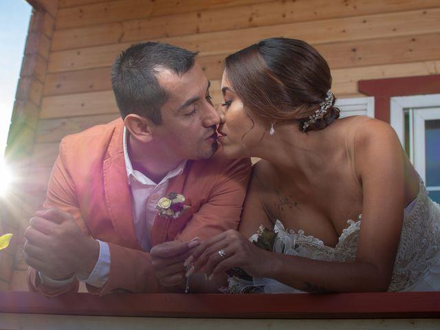 La boda de Carlos y Mariela en Tlayacapan, Morelos 33