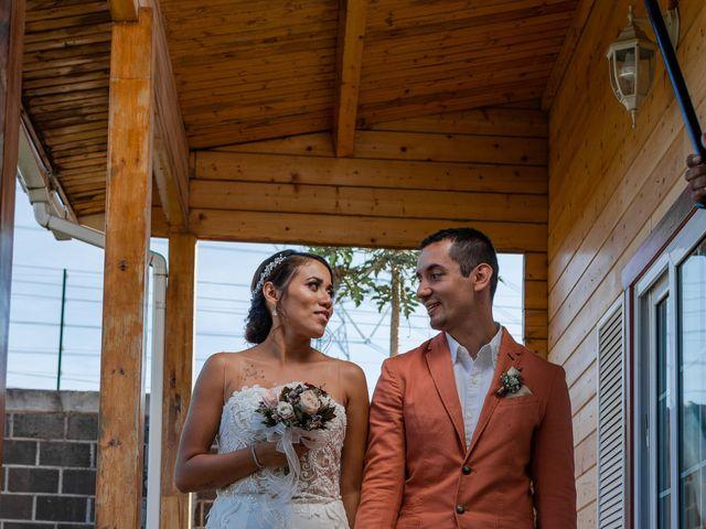 La boda de Carlos y Mariela en Tlayacapan, Morelos 34
