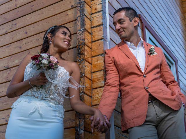 La boda de Carlos y Mariela en Tlayacapan, Morelos 35