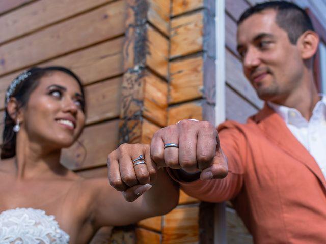 La boda de Carlos y Mariela en Tlayacapan, Morelos 36