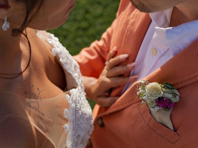 La boda de Carlos y Mariela en Tlayacapan, Morelos 38