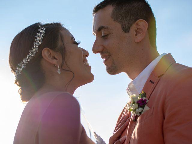 La boda de Carlos y Mariela en Tlayacapan, Morelos 40