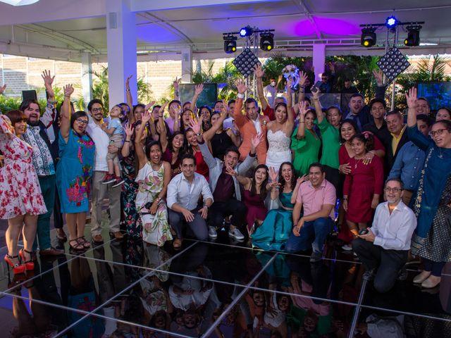 La boda de Carlos y Mariela en Tlayacapan, Morelos 42