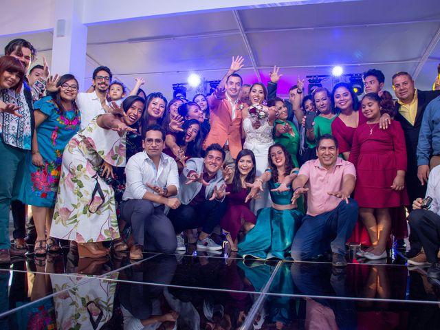 La boda de Carlos y Mariela en Tlayacapan, Morelos 43