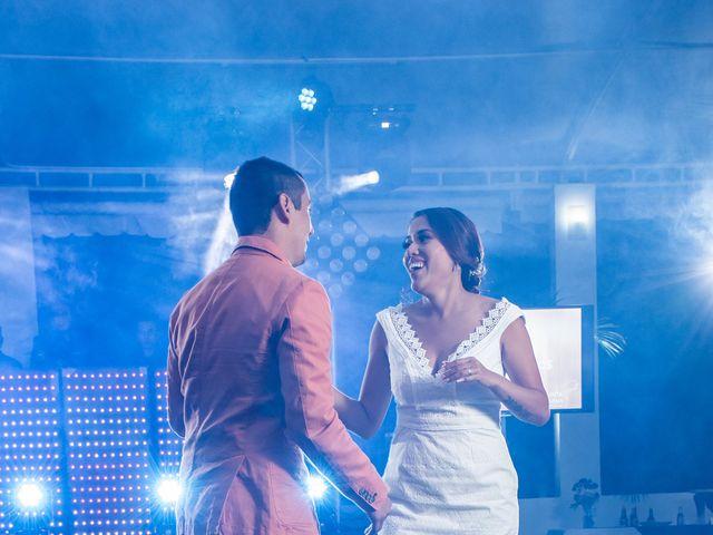 La boda de Carlos y Mariela en Tlayacapan, Morelos 45