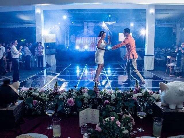 La boda de Carlos y Mariela en Tlayacapan, Morelos 46