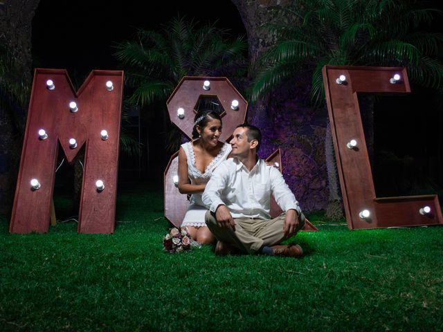 La boda de Carlos y Mariela en Tlayacapan, Morelos 48