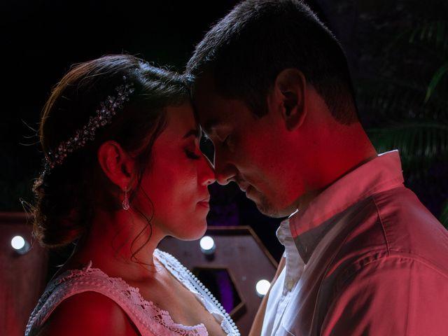 La boda de Carlos y Mariela en Tlayacapan, Morelos 49