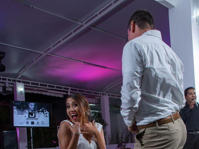 La boda de Carlos y Mariela en Tlayacapan, Morelos 56