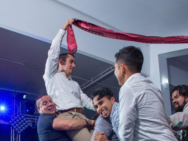 La boda de Carlos y Mariela en Tlayacapan, Morelos 61