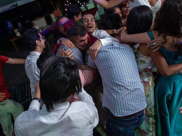 La boda de Carlos y Mariela en Tlayacapan, Morelos 62