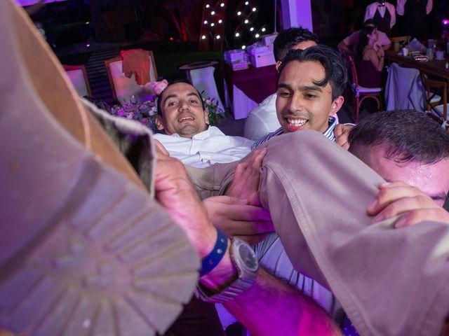La boda de Carlos y Mariela en Tlayacapan, Morelos 63