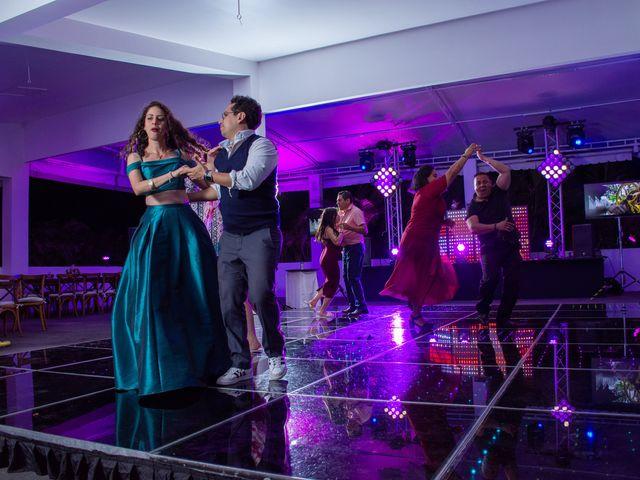 La boda de Carlos y Mariela en Tlayacapan, Morelos 66