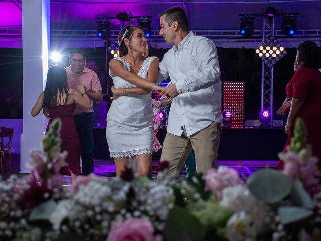 La boda de Carlos y Mariela en Tlayacapan, Morelos 67