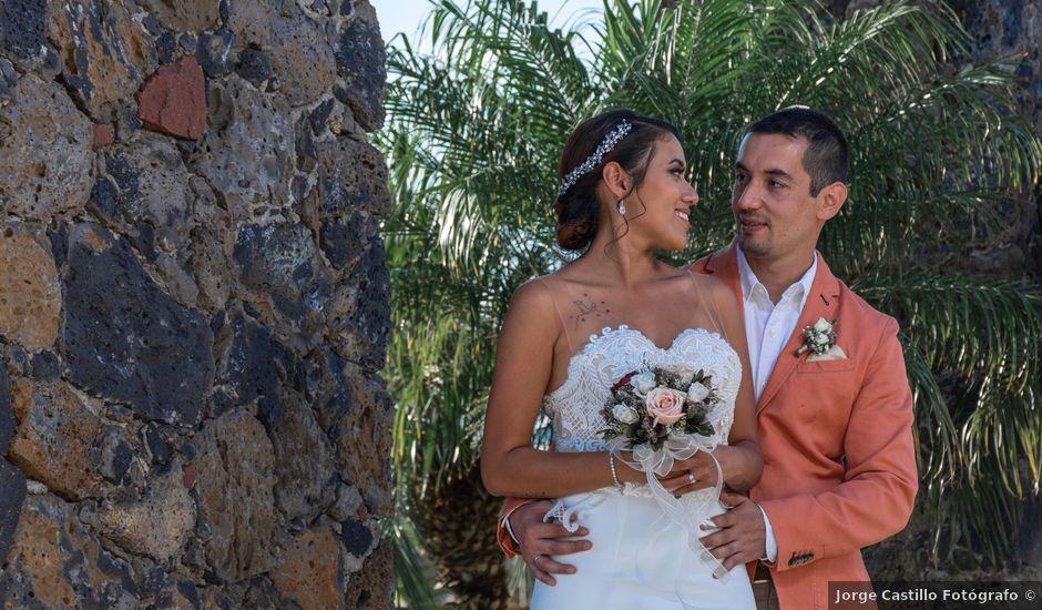 La boda de Carlos y Mariela en Tlayacapan, Morelos