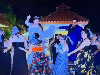 La boda de Marisela y Juan Pablo 2