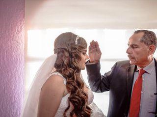 La boda de Jessica y Jaime 2