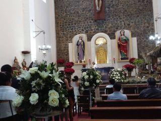 La boda de Kary y Bernardo 3