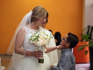 La boda de Marcela y Emmanuel 1