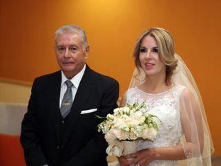 La boda de Marcela y Emmanuel 2
