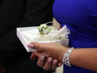 La boda de Marcela y Emmanuel 3