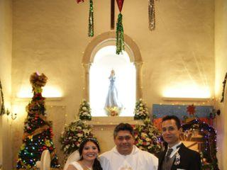 La boda de Sofía y Edgar 2