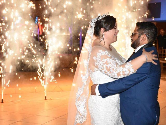 La boda de Marisela y Juan Pablo